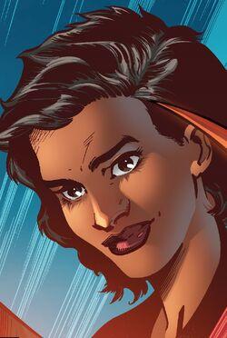 Darlene Jeffries (Earth-616) from Falcon Vol 2 1 001