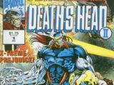 Death's Head II Vol 2 1