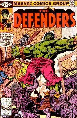 Defenders Vol 1 81