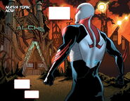 Earth-TRN590 from Spider-Man 2099 Vol 3 10 0001