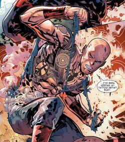 Eric Gitter (Earth-616) from X-Men Gold Vol 2 18 001