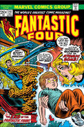 Fantastic Four Vol 1 141