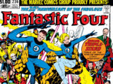 Fantastic Four Vol 1 236