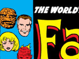 Fantastic Four Vol 1 49
