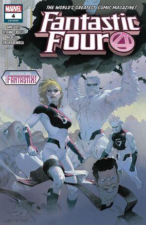Fantastic Four Vol 6 4