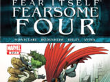 Fear Itself: Fearsome Four Vol 1 2