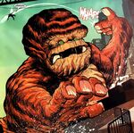 Goom (Earth-616) from Iceman and Angel Vol 1 1 001