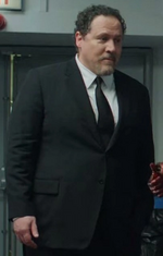 Harold Hogan (Earth-199999) from Spider-Man Far From Home 001