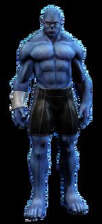 Henry McCoy (Earth-TRN258) from Marvel Heroes (video game)