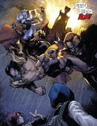 Hounds (Verna) (Earth-001) from Amazing Spider-Man Vol 3 9 0001
