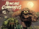 Howling Commandos of S.H.I.E.L.D. Vol 1 1