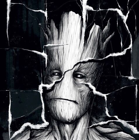 File:I Am Groot Vol 1 1 Hip-Hop Variant Textless.jpg