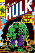 Incredible Hulk Vol 1 134