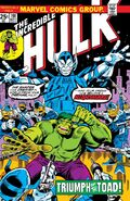 Incredible Hulk Vol 1 191