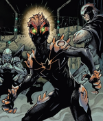 Insect-by-Night (Earth-616) from Black Order Vol 1 2 001