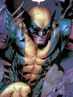 James Howlett (Earth-7642) from New Avengers Transformers Vol 1 1 001