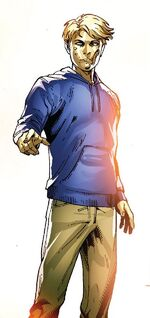 Joshua Foley (Earth-616) from Uncanny X-Men Vol 4 19 001