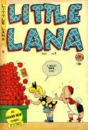 Little Lana Vol 1 8