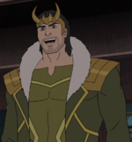 Loki Laufeyson (Earth-12041) from Marvel's Avengers Assemble Season 4 17 001