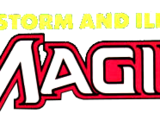 Magik (Illyana and Storm Limited Series) Vol 1