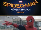 Marvel's Spider-Man: Homecoming Prelude Vol 1 2