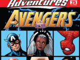 Marvel Adventures: The Avengers Vol 1 25