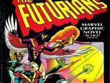 Marvel Graphic Novel Vol 1 9