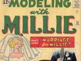 Modeling With Millie Vol 1 22