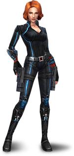 Natalia Romanova (Earth-TRN012) from Marvel Future Fight 008