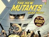 New Mutants: Dead Souls Vol 1 3