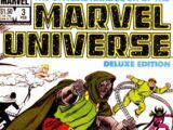 Official Handbook of the Marvel Universe Vol 2 3
