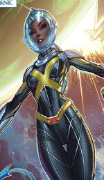 Ororo Munroe (Earth-Unknown) from All-New X-Men Vol 1 25 0003