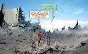 Plaza de Roma from Invincible Iron Man Vol 2 2 002