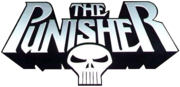 Punisher (2001) logo