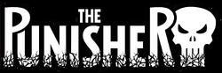 Punisher (2016) logo1