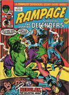 Rampage Vol 1 34