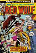 Red Wolf Vol 1 7