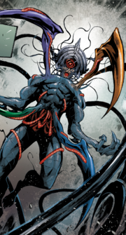 Reed Richards (Earth-1610) from Venom Vol 4 18 001