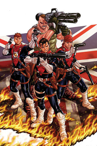 File:Revolutionary War Supersoldiers Vol 1 1 Textless.jpg