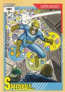 Robert Baldwin (Earth-616) from Marvel Universe Cards Series II 0001