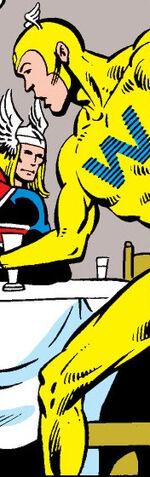 Robert Frank (Earth-77640) from Fantastic Four Roast Vol 1 1 0001