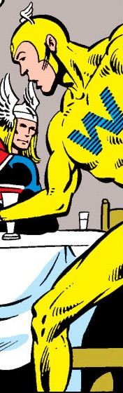 Robert Frank (Earth-77640) from Fantastic Four Roast Vol 1 1 0001