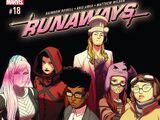 Runaways Vol 5 18