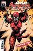 Savage Avengers Vol 1 3 Carnage-ized Variant