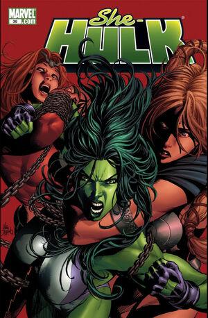 She-Hulk Vol 2 36