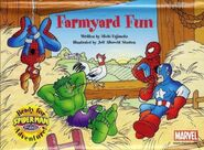 Spider-Man & Friends Farmyard Fun Vol 1 1