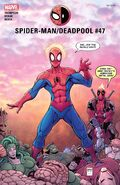 Spider-Man Deadpool Vol 1 47