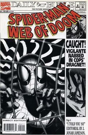 Spider-Man Web of Doom Vol 1 2