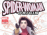 Spider-Woman Origin Vol 1 4