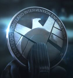 Strategic Homeland Intervention, Enforcement and Logistics Division (Earth-TRN517) from Marvel Contest of Champions 002